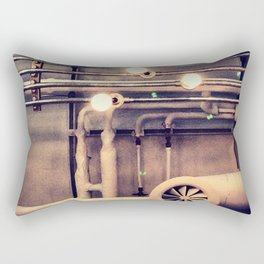 LYING UP Rectangular Pillow