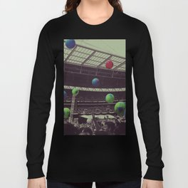 Coldplay at Wembley Long Sleeve T-shirt