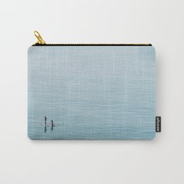 Ocean Calm Carry-All Pouch
