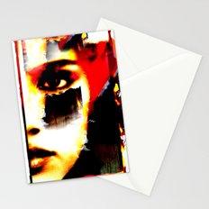 Dream Empress Stationery Cards
