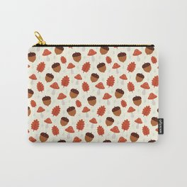 Autumn Treasures Carry-All Pouch
