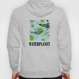 WATERPLANET: Dragonfly Hoody