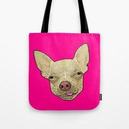 Chihuahua - Lick Me! Tote Bag