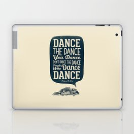 Platypus The Wise Laptop & iPad Skin