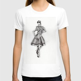 Cameo 1  T-shirt