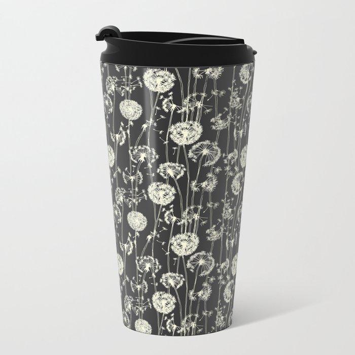 Dandees Metal Travel Mug