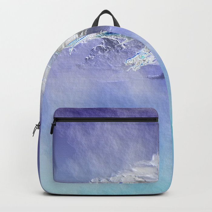 Sky Dragon Backpack
