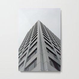 Apex (three) Metal Print