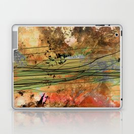 Raw Earth Laptop & iPad Skin