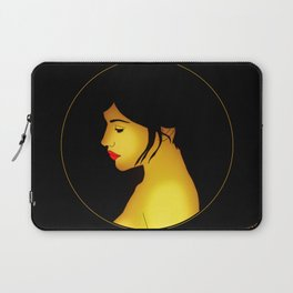Portrait V10 Laptop Sleeve