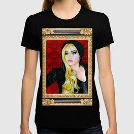 Creative Rebelion - V Fashion T-shirt