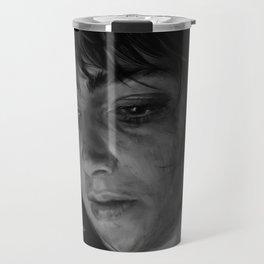 Shiny Objects Travel Mug