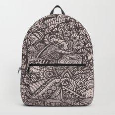 Doodle 8 Backpack