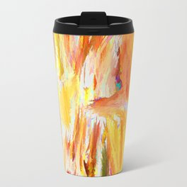 Design - Splash of Color Travel Mug