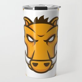 grunt js Task runner Developer grunt Stickers Travel Mug