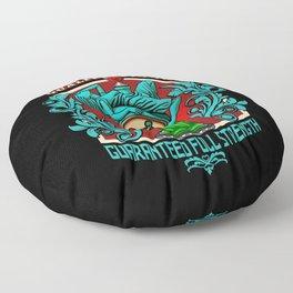 Possession Vigor Floor Pillow