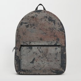 2017 Composition No. 11 Backpack
