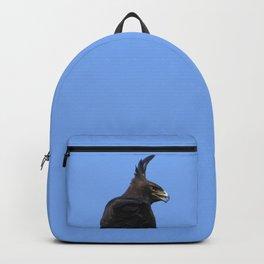 Long Crested Eagle Backpack