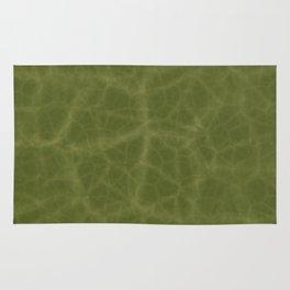 Leaf Texture Rug