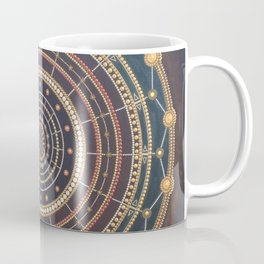 GROUNDING CONNECTION Coffee Mug