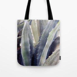 Winter Agave Tote Bag