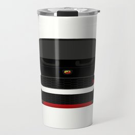 Abarth 124 Spider Travel Mug