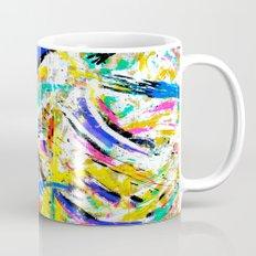 re: stacks // Bon Iver Mug
