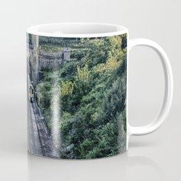 Clayton North Portal Coffee Mug