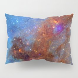 North America Nebula 2 Pillow Sham