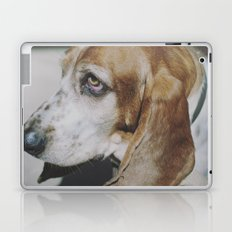 Tilly the wonderdog... Laptop & iPad Skin