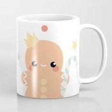 Kawaii Gingerbread Mug
