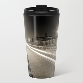 Colorado Street Bridge - Pasadena, CA Travel Mug