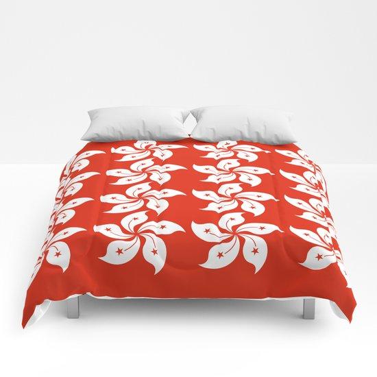 Hong Kong  Comforters