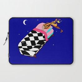 Sweet Dreams Sweet Sleep in the Night Laptop Sleeve