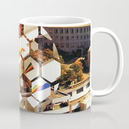 A National Institution Coffee Mug