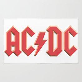 AC-DC Rug
