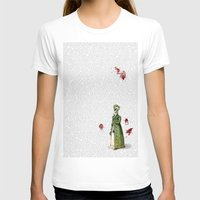 pride and prejudice T-shirts featuring Pride & Prejudice - Zombified by Studio Fibonacci