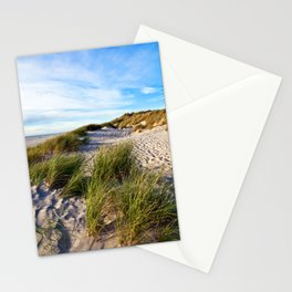 Magic Danish Coast Stationery Cards