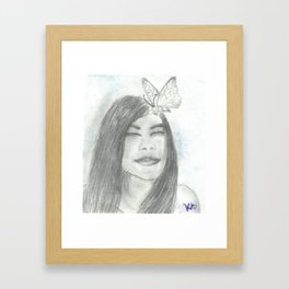 Hope by KJ Alona Framed Art Print