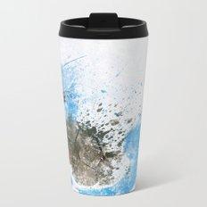 #007 Metal Travel Mug