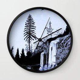 Nokken Wall Clock