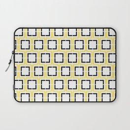 Feeling Square Laptop Sleeve