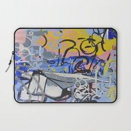 Deptford Market Laptop Sleeve