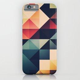 ynryst iPhone Case