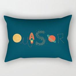 Quasar Rectangular Pillow