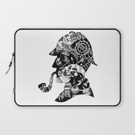 Mr. Holmes Laptop Sleeve
