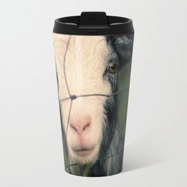 The Goat II Travel Mug