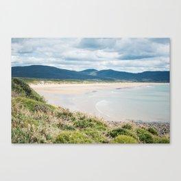 Westhead Beach Canvas Print