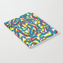 Hiatus 10 Notebook