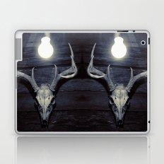 Late idea Laptop & iPad Skin
